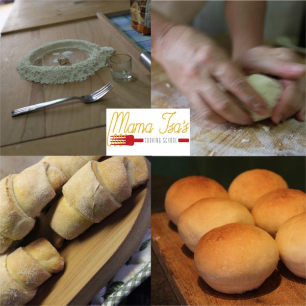 Bread Baking Course Italy Venice