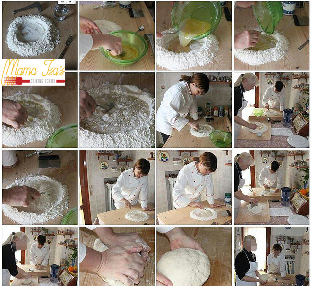 Bread Making Classes Italy Venice