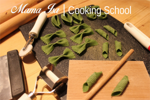 Cooking Lessons in Italy about the art of pasta making - cooking classes in Italy