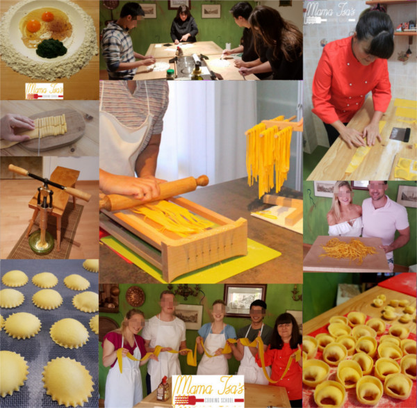 Cooking classes in Venice area Italy is a fun way to improve your culinary skills
