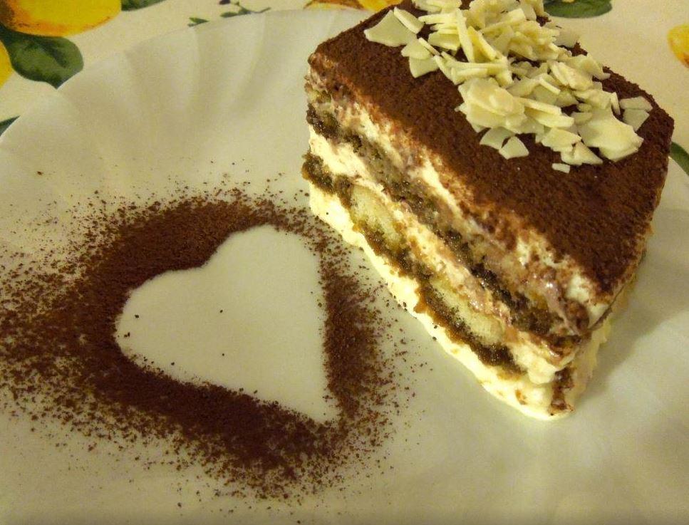Tiramisu Recipe Of The Day Tiramisu Classes Venice Italy With Mama Isa