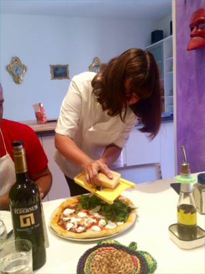 Cooking Classes in Veneto Venice Italy