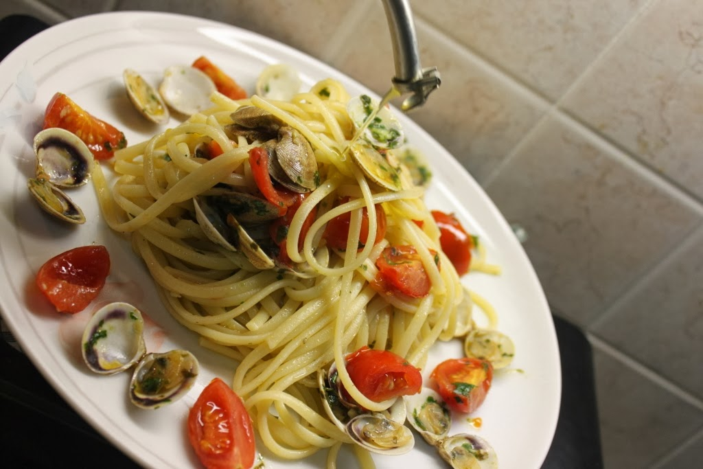 Seafood Cooking Class Cooking Classes in Veneto Venice Italy