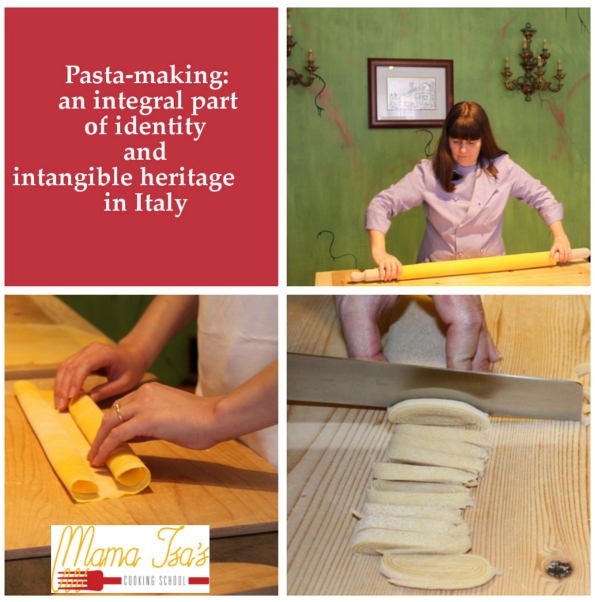 how to become a pasta chef