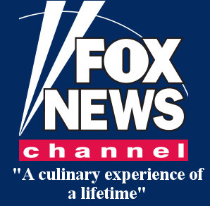 Mama Isa's Cooking School Featured on The Fox News Channel