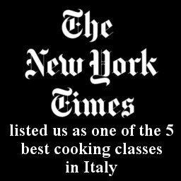 Cooking Classes Venice Italy Featured on The New York Times