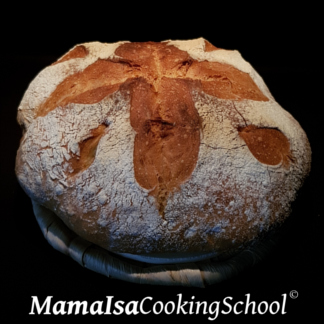 Bread Cooking Classes in Italy