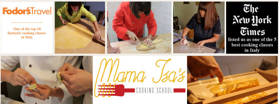 About Mama Isa's Cooking School