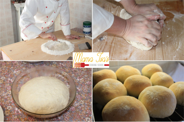 Bread Baking Classes in Italy