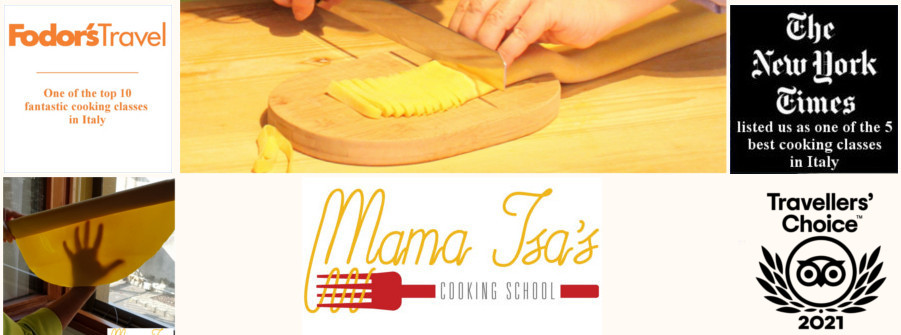 Tripadvisor Best of the Best Travellers' Choice Mama Isa's Cooking School