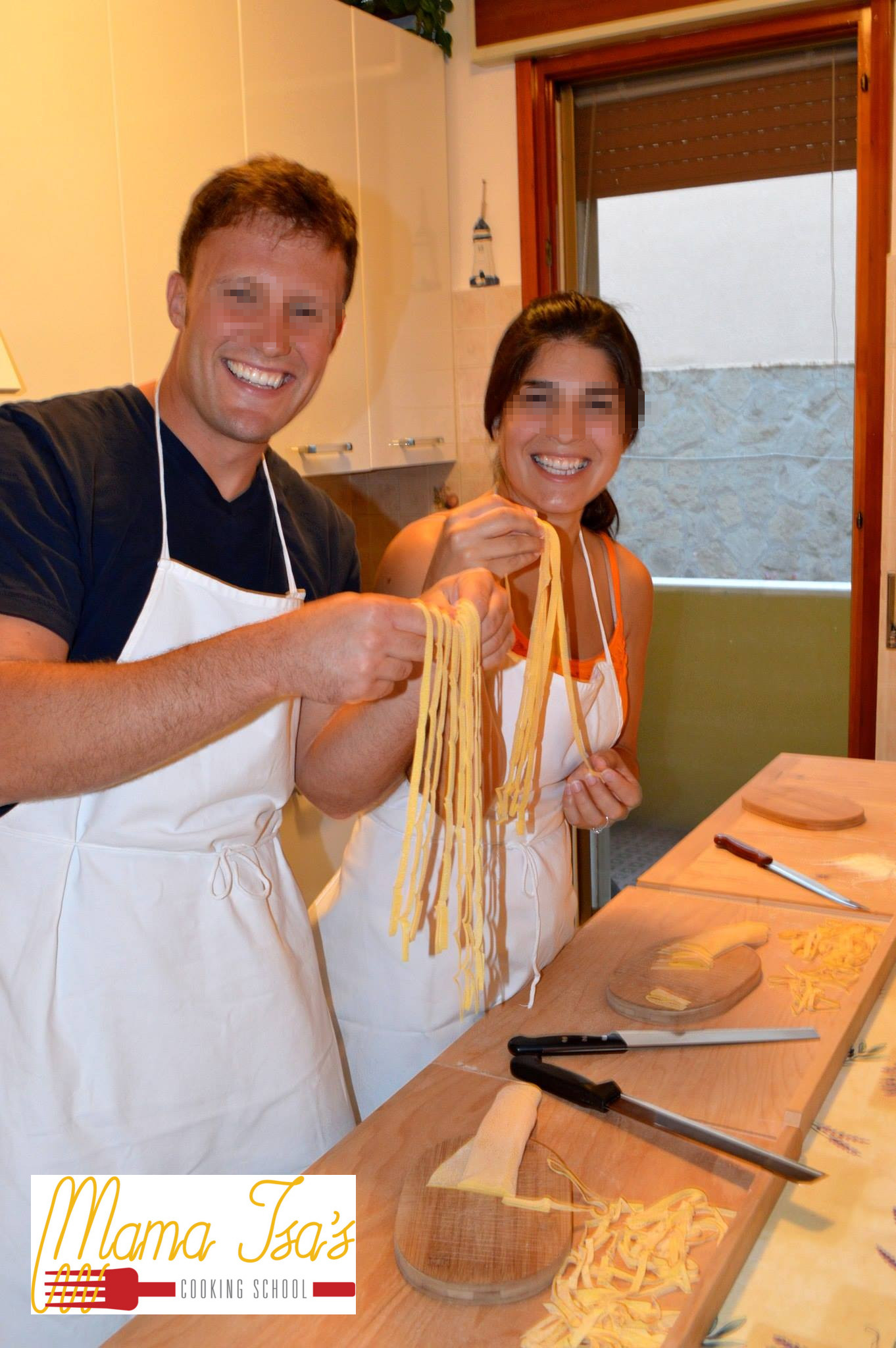 Week Cooking Course in Italy