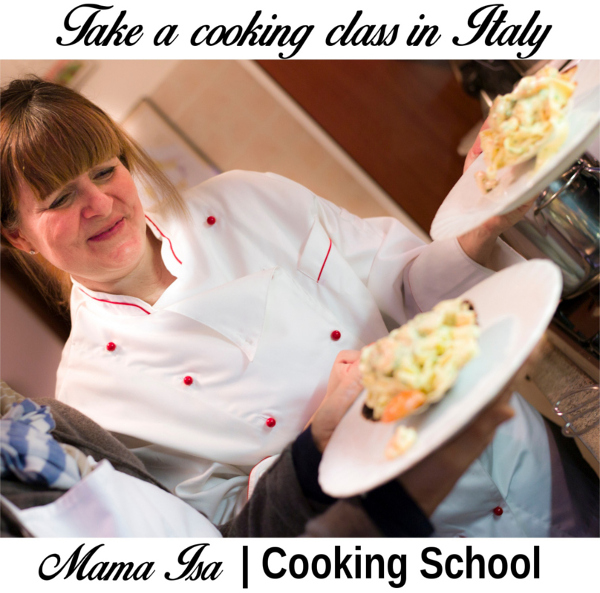 Mama Isa's Cooking School