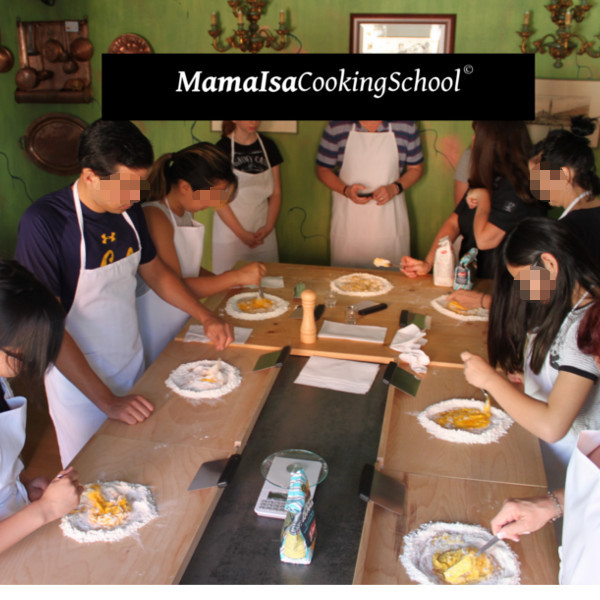 Cooking Classes Italy near Venice a complete living experience