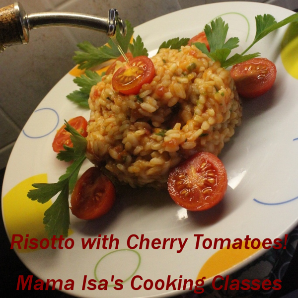 Mama Isa's Cooking School Italy Venice: Cooking Vacation