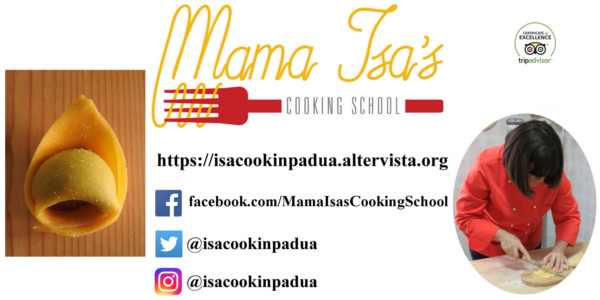 Cooking Classes in Venice - Mama Isa's Cooking School in Italy