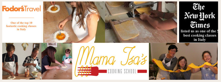 Family Cooking Classes in Italy Venice