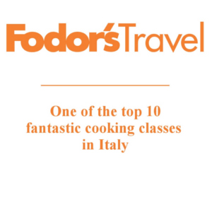 Fodor's Travel Cooking Classes Italy
