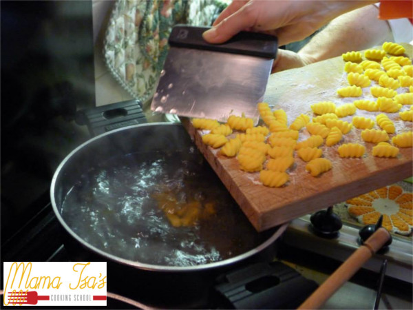 Gluten Free Fresh Egg Pasta Dough Cooking Class in Italy Venice