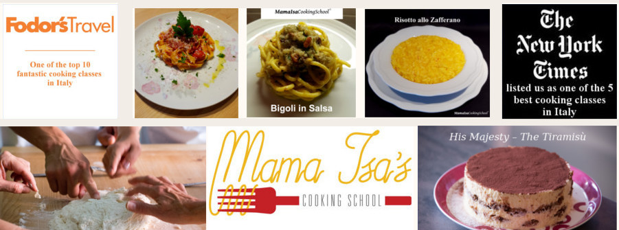 Half Day Cooking Classes in Italy Venice