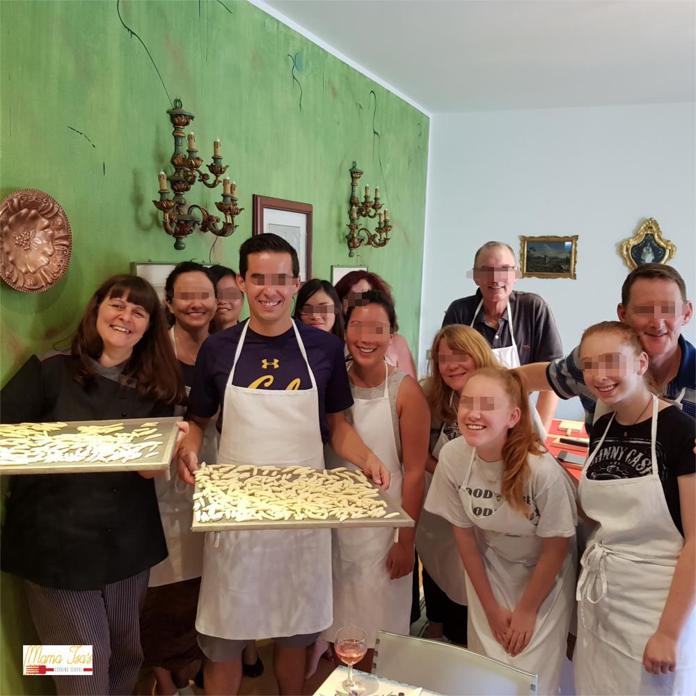 Vegan Cooking Classes Italy