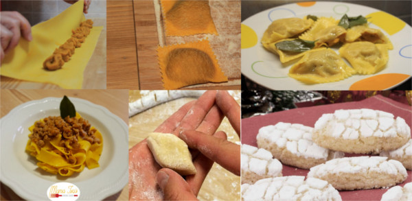 Jewish Cooking Class in Italy Venice