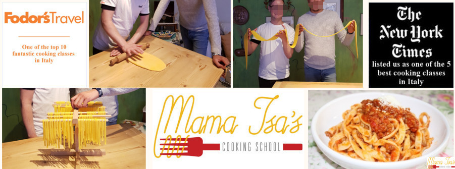 Lgbt cooking classes in Italy Venice