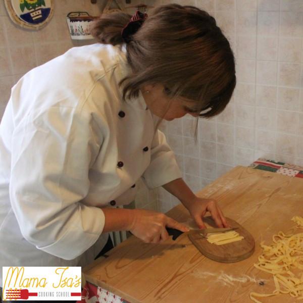 Chef Mama Isa