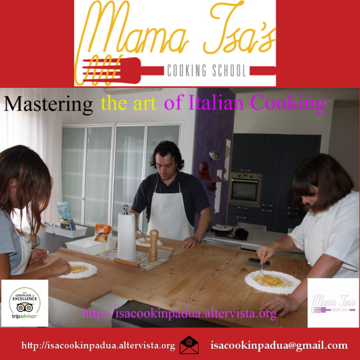 Cooking Classes in Italy