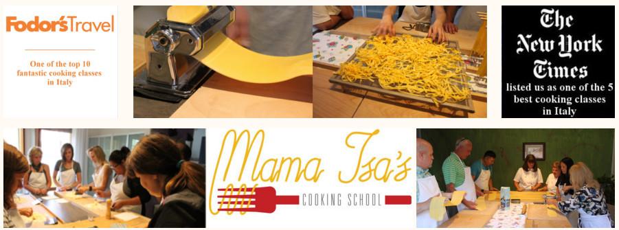 Photos Mama Isa's Cooking School