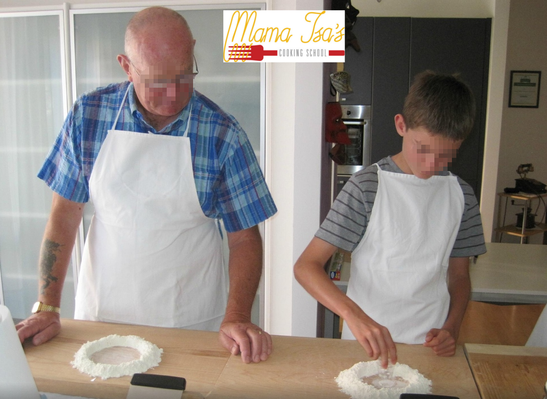 Pizza Workshop - Cooking Classes in Italy near Venice