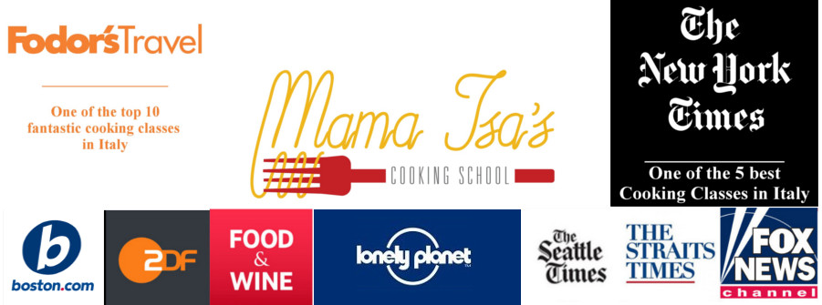 Press Mama Isa's Cooking School