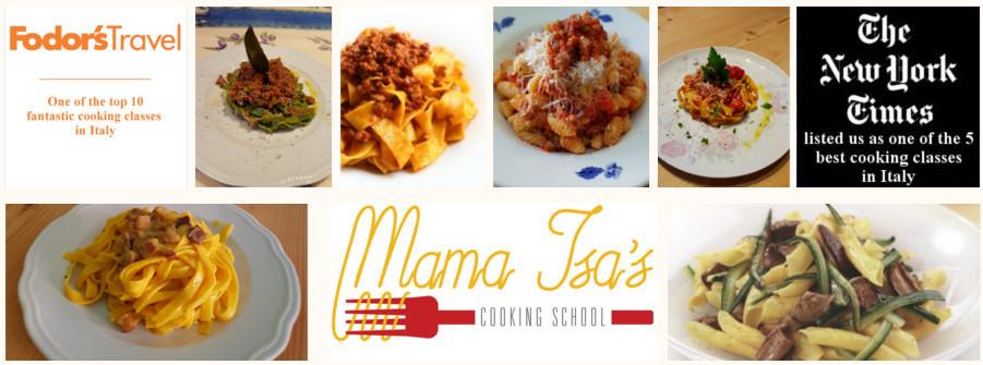 Pasta Sauce Classes in Italy Venice