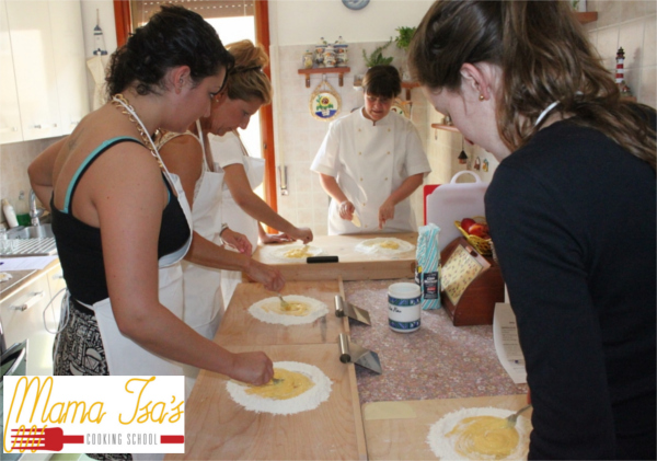 Three Day Cooking Course