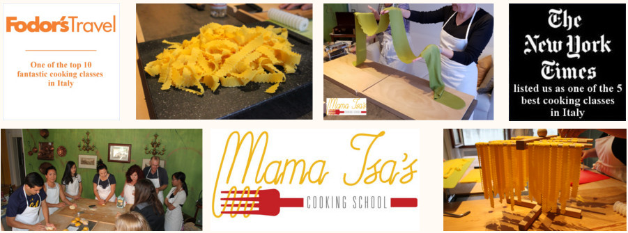 Three Day Cooking Classes in Italy Venice
