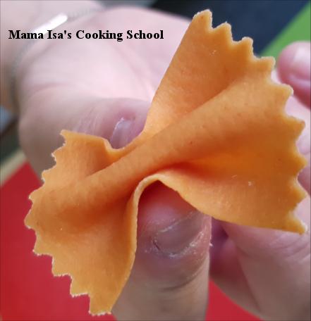 Bow Tie Pasta Farfalle