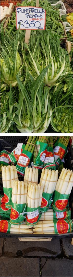 Food Market Tour Padova