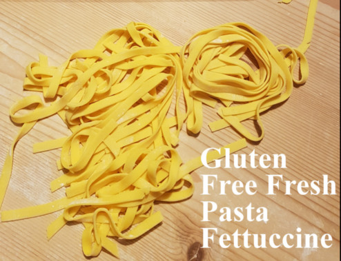 Gluten Free Cooking Classes in Italy