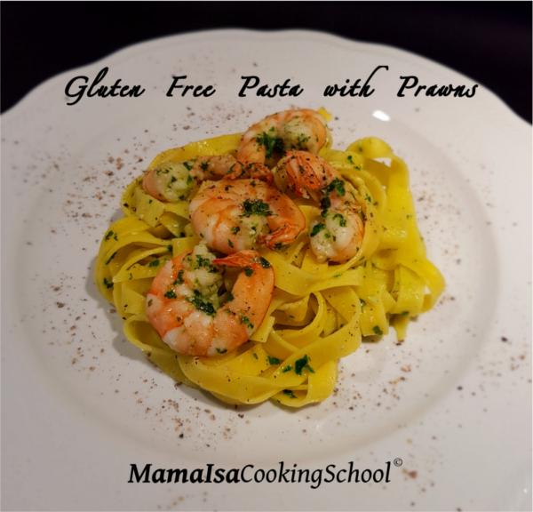 Gluten Free Fresh Pasta