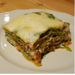 Lasagna Class