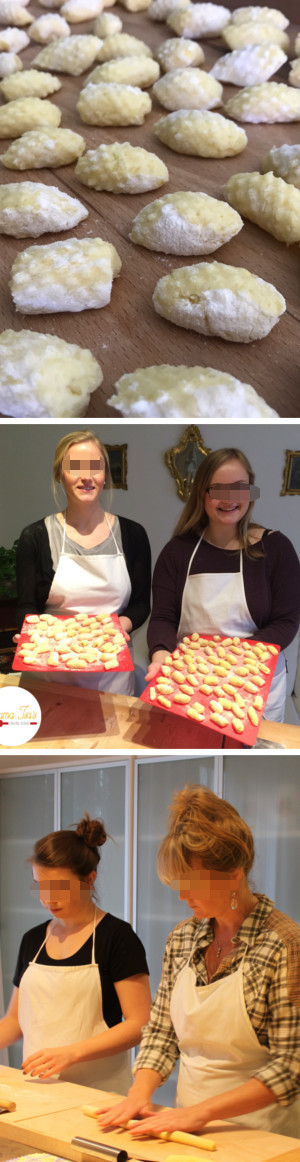 LGBT Cooking Classes in Italy