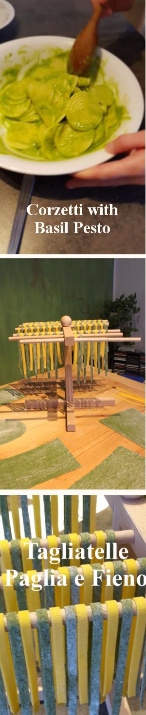 Pasta Workshops