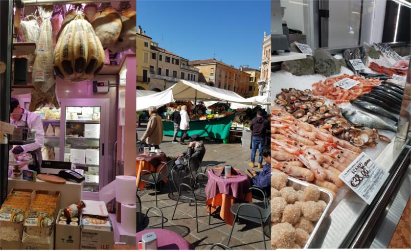 Food Tour Market