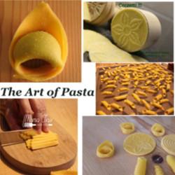 Pasta Diploma Course