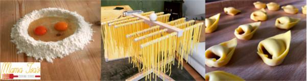 Pasta Classes in Venice Italy - Pasta Diploma Course