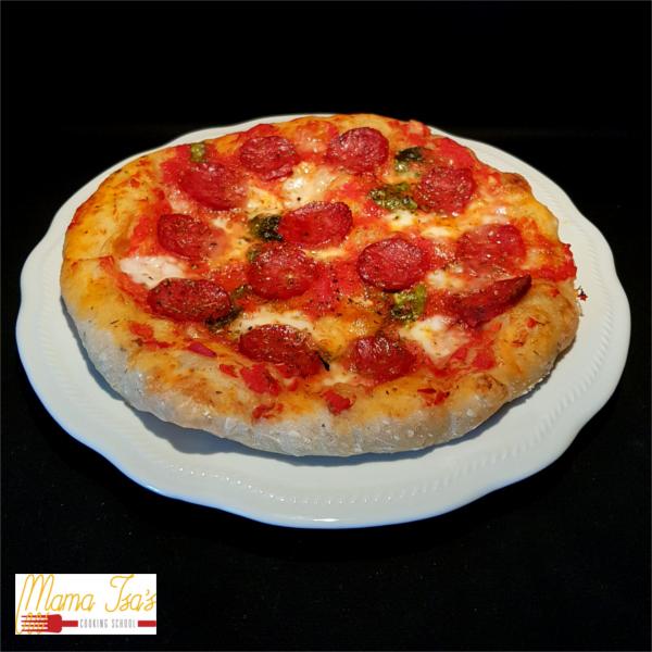 Pizza Class Italy