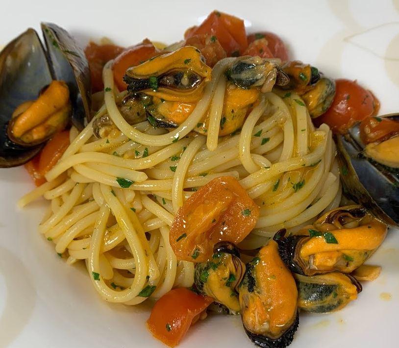 Mussel Sauce - Cozze Sauce