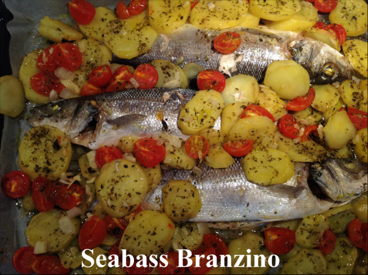 Seafood Cooking Classes in Italy