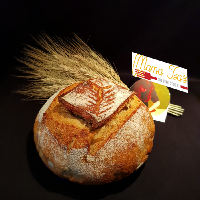 Bread Classes in Italy