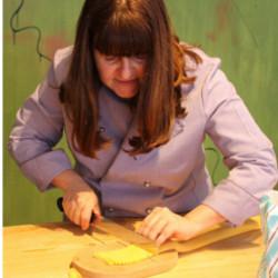 Tagliatelle Pasta Class By Hand