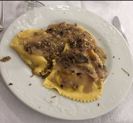 Truffle Cooking Class in Italy Venice